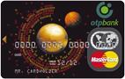 ОТП Банк: кредитная карта MasterCard Gold